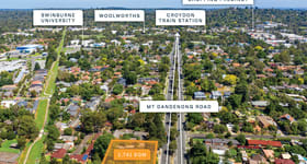 Medical / Consulting commercial property for sale at 358-360 Mt Dandenong Road Croydon VIC 3136