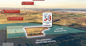 Development / Land commercial property for sale at Stages 1-4/38 Shepherds Lane Sunbury VIC 3429