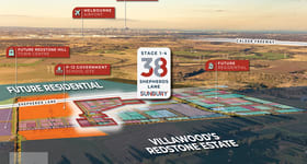 Development / Land commercial property for sale at Stage 1-4/38 Shepherds Lane Sunbury VIC 3429