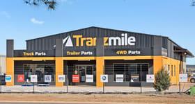 Shop & Retail commercial property sold at 4 Barron Park Drive Kingaroy QLD 4610