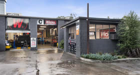 Factory, Warehouse & Industrial commercial property sold at 17C Brougham Street Eltham VIC 3095