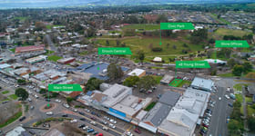Development / Land commercial property sold at 48 Young Street Drouin VIC 3818