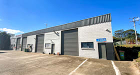 Factory, Warehouse & Industrial commercial property for lease at Unit 1/9 Depot Street Maroochydore QLD 4558