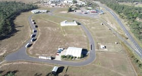 Showrooms / Bulky Goods commercial property for sale at 19-21 Enterprise Circuit Maryborough West QLD 4650