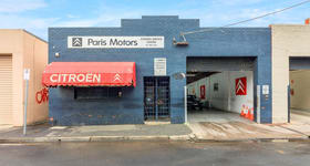 Shop & Retail commercial property sold at 42 Appleton Street Richmond VIC 3121