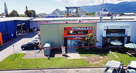 Factory, Warehouse & Industrial commercial property sold at 1/14-16 Tingira Street Portsmith QLD 4870