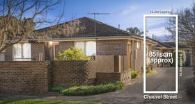 Development / Land commercial property for sale at 1-4/25 Chauvel Street Bentleigh East VIC 3165