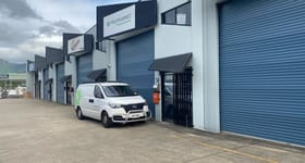 Factory, Warehouse & Industrial commercial property sold at 14/149 Newell Street Bungalow QLD 4870