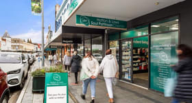 Shop & Retail commercial property sold at 102 Charles Launceston TAS 7250