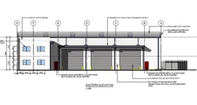 Factory, Warehouse & Industrial commercial property for lease at Crestmead QLD 4132