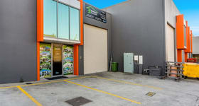 Factory, Warehouse & Industrial commercial property for sale at Unit 22/22 Mavis Court Ormeau QLD 4208