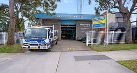 Factory, Warehouse & Industrial commercial property for sale at 75 Waratah Street Kirrawee NSW 2232