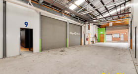 Factory, Warehouse & Industrial commercial property sold at 9/45-47 Applebee Street St Peters NSW 2044