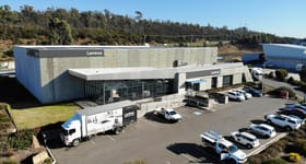 Factory, Warehouse & Industrial commercial property for lease at 13 Connector Park Drive Kings Meadows TAS 7249