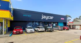 Shop & Retail commercial property sold at 225 Sherbourne Road Eltham VIC 3095