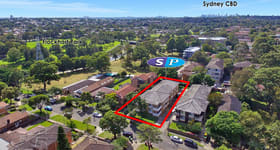 Development / Land commercial property sold at 49 Third Avenue Campsie NSW 2194