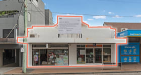 Shop & Retail commercial property sold at 22-24 Old South Head Road Vaucluse NSW 2030