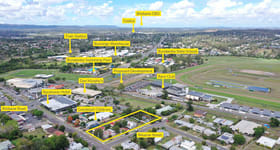 Development / Land commercial property for sale at 2 Wearne Street Booval QLD 4304