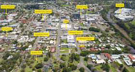 Shop & Retail commercial property for sale at 9 Brisbane Street Ipswich QLD 4305
