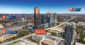 Offices commercial property for sale at 7-11 Shipley Street Box Hill VIC 3128