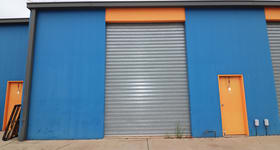 Factory, Warehouse & Industrial commercial property sold at 4/45 Tova Drive Carrum Downs VIC 3201