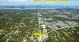 Development / Land commercial property for sale at 1000 New Cleveland Road Gumdale QLD 4154