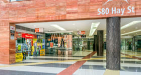 Shop & Retail commercial property for sale at Shop 3/580 Hay Street Perth WA 6000