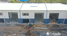 Showrooms / Bulky Goods commercial property for lease at 6/4 Dalton Street Upper Coomera QLD 4209
