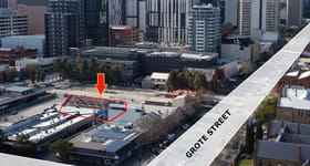 Factory, Warehouse & Industrial commercial property for sale at 10-14 Andrew St Adelaide SA 5000