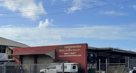 Factory, Warehouse & Industrial commercial property for sale at 232 Severin Street Parramatta Park QLD 4870