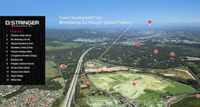 Development / Land commercial property sold at 7 Curtis Street Pimpama QLD 4209