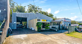 Factory, Warehouse & Industrial commercial property sold at 47 Flanders Street Salisbury QLD 4107