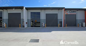 Factory, Warehouse & Industrial commercial property for sale at 2/2 Aliciajay  Circuit Yatala QLD 4207