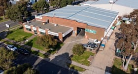 Factory, Warehouse & Industrial commercial property for sale at 1 Forbes Close Knoxfield VIC 3180