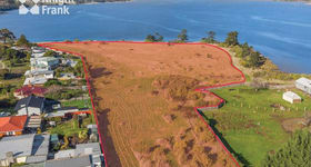 Development / Land commercial property sold at Large, level waterfront/1 Hayfield Place Bridgewater TAS 7030