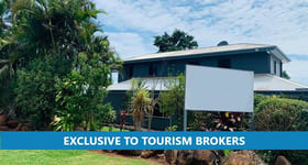 Hotel, Motel, Pub & Leisure commercial property for sale at Tolga QLD 4882