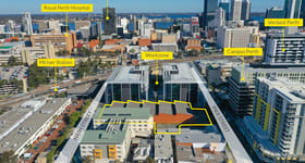 Development / Land commercial property for sale at 220 Pier Street Perth WA 6000