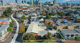 Development / Land commercial property for sale at 181-189 Bulwer Street Perth WA 6000
