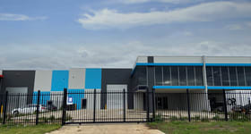 Factory, Warehouse & Industrial commercial property for sale at 1/11 Paul Joseph Way Truganina VIC 3029