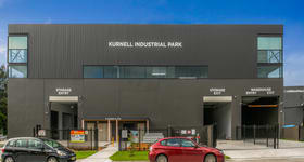 Factory, Warehouse & Industrial commercial property sold at IN8/2 Clerke  Place Kurnell NSW 2231