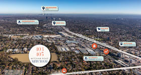 Development / Land commercial property for sale at 403-405 Mitcham Road Mitcham VIC 3132