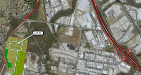 Factory, Warehouse & Industrial commercial property for sale at Lot 32 Warehouse Circuit Yatala QLD 4207