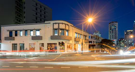 Shop & Retail commercial property sold at 215 Wharf Street Spring Hill QLD 4000