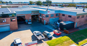 Factory, Warehouse & Industrial commercial property for sale at 3/23 Resolution Drive Caringbah NSW 2229
