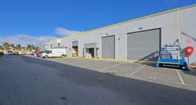 Factory, Warehouse & Industrial commercial property for sale at 15/41 Holder Way Malaga WA 6090
