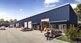 Factory, Warehouse & Industrial commercial property for sale at Unit 8/39 Kyle Street Rutherford NSW 2320