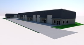 Factory, Warehouse & Industrial commercial property for sale at Unit 6/39 Kyle Street Rutherford NSW 2320