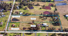 Development / Land commercial property for sale at 1 & 3 Shannon Road Bringelly NSW 2556