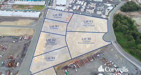 Development / Land commercial property for lease at Stage 9 Empire Industrial Estate Yatala QLD 4207