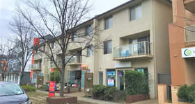 Offices commercial property sold at Entire Building/89 Anthony Rolfe Avenue Gungahlin ACT 2912